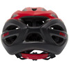 Bell Traverse Helmet mat red/black